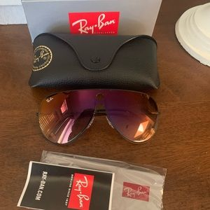 New ray bans unisex